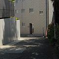 写真: 20110508_[秒速5センチメートル]参宮橋_006