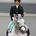 写真: 川崎競馬の誘導馬04月開催 桜Verその1-120409-12-large
