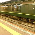 JR西日本:オハ25形550番台