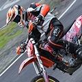 Photos: #8 池田孝宏選手