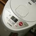 025 赤ちゃんプラン専用ルームの湯沸かしポットは70度設定可 by ホテルグリーンプラザ軽井沢