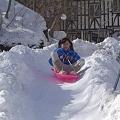 Photos: 067 雪遊び広場 by ホテルグリーンプラザ軽井沢