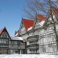 Photos: 207 ホテル外観 冬 by ホテルグリーンプラザ軽井沢