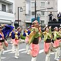 写真: RIKIOH_17 - よさこい東海道2010