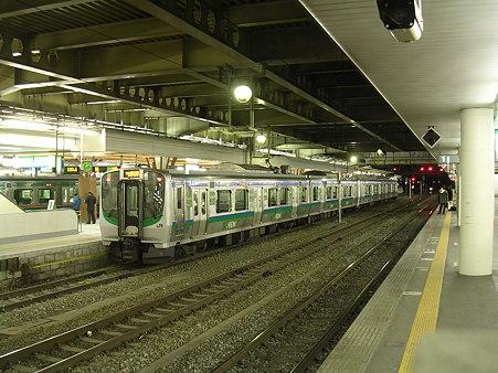 仙台駅1・2番線