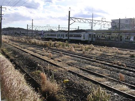 高麗川駅6