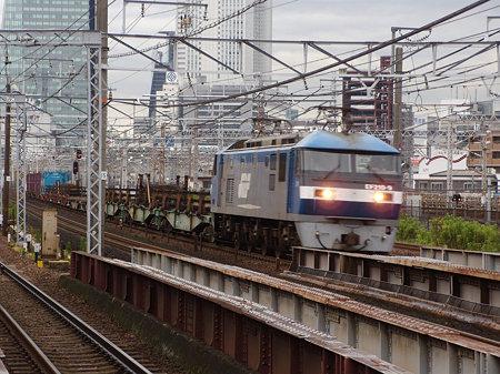 EF210-9貨物@栄生
