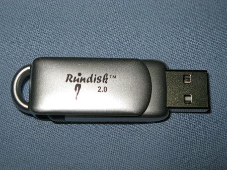 USBメモリ 8GB ur25-m (5/6)