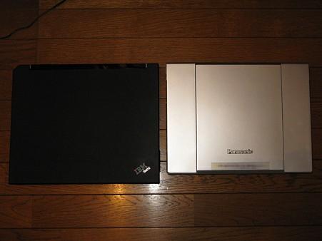 2009.06.14 ThinkPad X31(11/23)