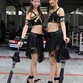 写真: 2009 YOSHIKI×ROCKSTAR GIRLS(7)