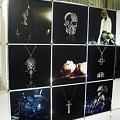 写真: 200909_YOSHIKI Jewelry(2)