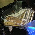 写真: 200909_YOSHIKI CRYSTAL PIANO(5)
