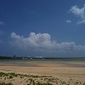 トゥマールビーチ1