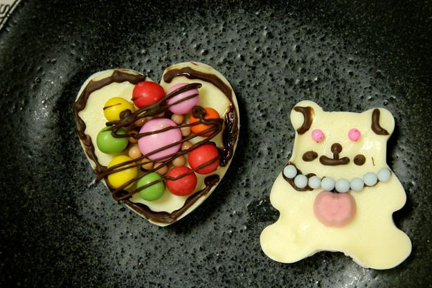 手作りバレンタインディ