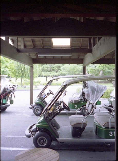 Play Golf!!
