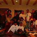 2006.01.27 岡部・送別会