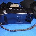 写真: 世界初の一般向けデジタルカメラCASIO QV-10