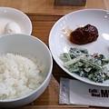 Photos: 3種盛セット@Meal MUJI