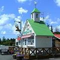 Photos: 牧場ソフト1