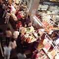 写真: 唐戸市場