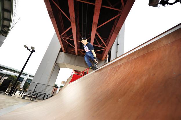 写真: Yoshitani Mitsutoshi aka Hito2