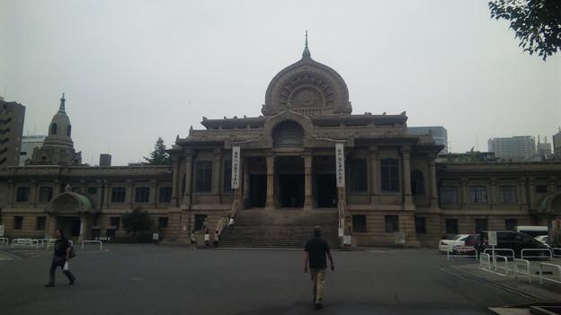 Photos: 築地本願寺2