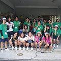 写真: 名蔵ダムまつり 104
