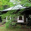 Photos: 護摩堂
