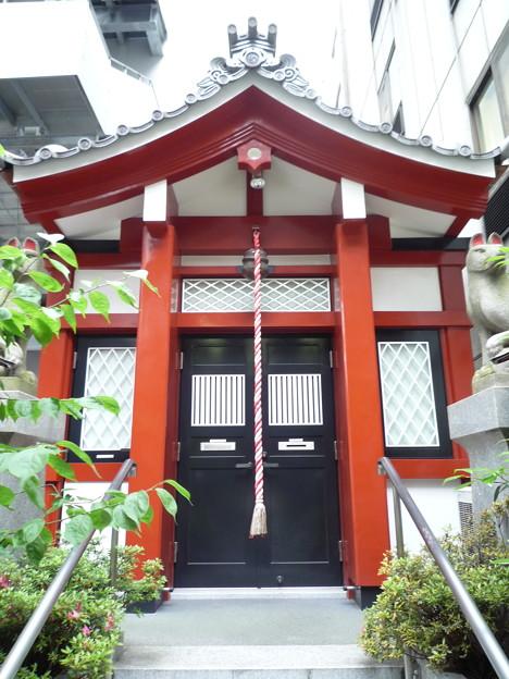 御宿稲荷神社 3