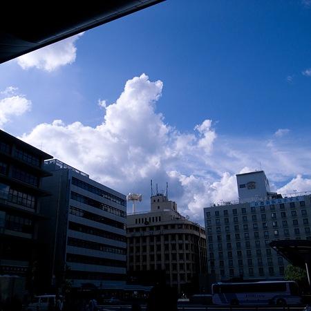 2009-06-21の空