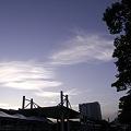写真: 2009-08-16の空3