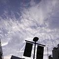 写真: 2009-08-23の空2