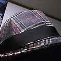 写真: 帽子を一つ