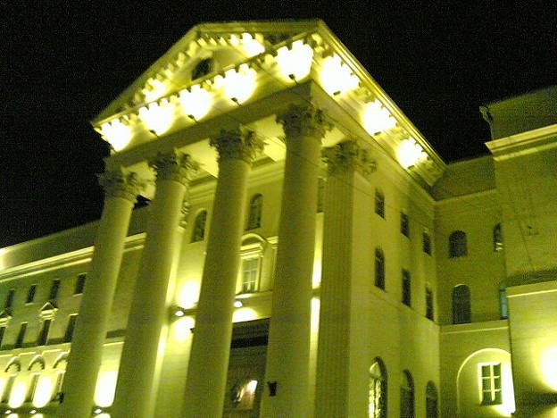 元KGBのビル
