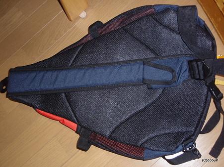 メッセンジャーバッグ