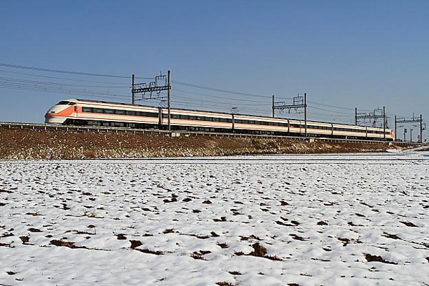 1117列車