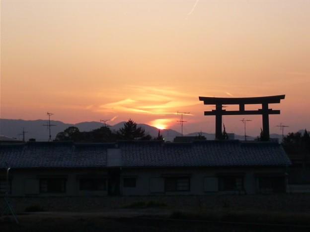 大神神社 - 龍神雲(奈良県桜井市) - 写真共有サイト「フォト蔵」