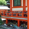 Photos: 淡嶋神社05