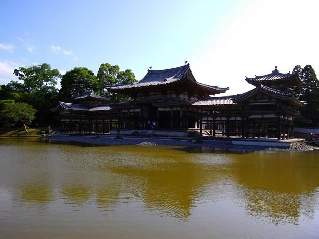 平等院鳳凰堂(京都府宇治市)