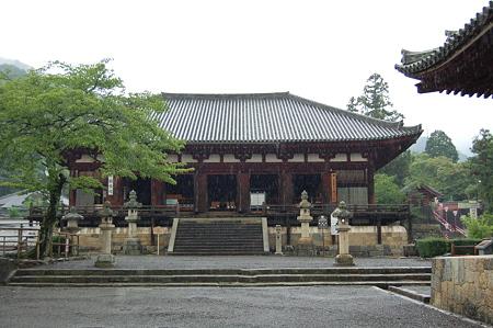 當麻寺曼荼羅堂
