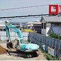 神慈秀明会宮崎集会所建設の様子9月14日7
