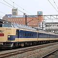 磐越西線 会津若松駅 あいづライナー4号
