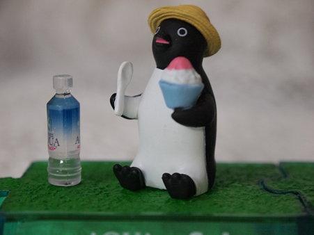カギ氷ペンギン s