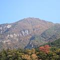 Photos: 山頂は紅葉