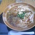 Photos: 新潟うどん@入船うどん