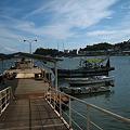 写真: 漁協桟橋から07