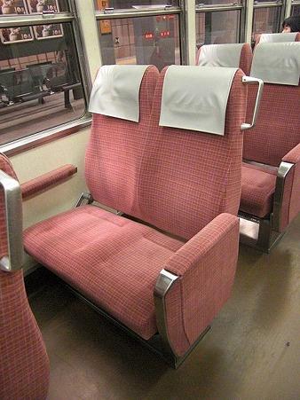 803-座席(赤系)
