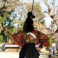 Photos: 新春の鞆にて 1