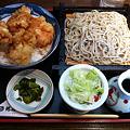 写真: 5/14 昼食