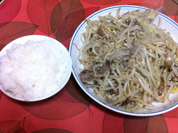 Photos: 5/22 夕食